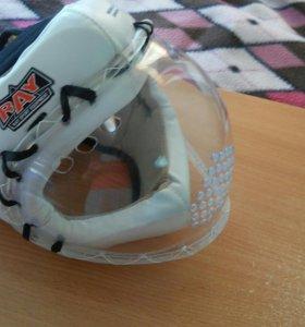 Шлем для косики-каратэ