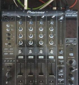 Pioneer dim 800