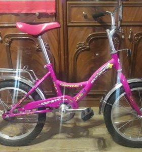 Велосипед детский.СРОЧНО! СРОЧНО!СРОЧНО!