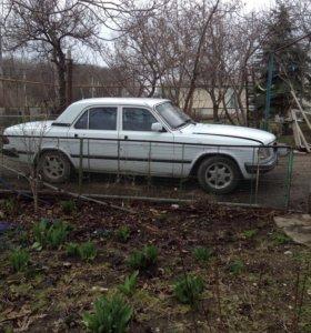 ГАЗ 31-10