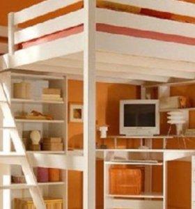 Сборка разборка мебели перенос