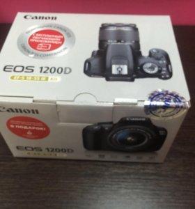 Canon eos 1200d 18-55 kit