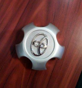 колпак ступицы колеса toyota rav4