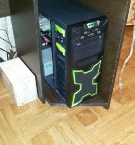 4 ядерной компьютер