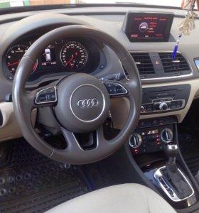 Продам Audi Q-3