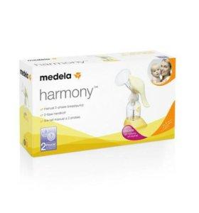 Ручной молокоотсос Medela