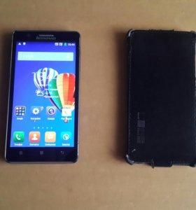 Смартфон Lenovo A536.