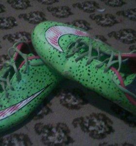 кросовки фудбольные