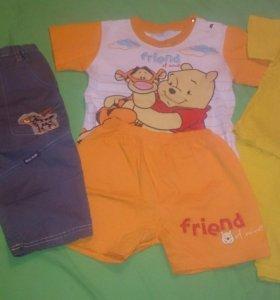 Комплекты, штанишки, 92 размер