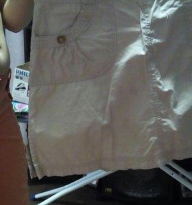 Юбки блузки