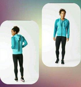 Новый Adidas