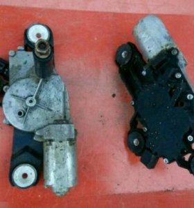 Ford моторчик стеклоочистителя задний