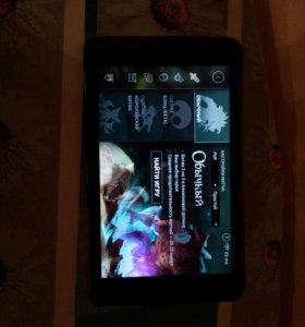 Nvidea tablet 32gb lte