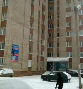 2-комнатная квартира.