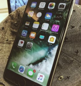 IPhone 6s Plus 128gb ru/a