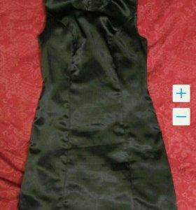 Элегантное платье 42-44р