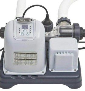 Хлоргенератор 28670 Intex