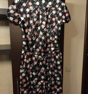 Платье-халат Miss Sixty Италия