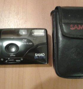 """Плёночный фотоаппарат"""" SAMO """""""