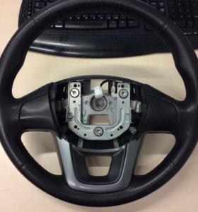 Рулевое колесо для KIA RIO