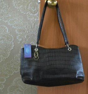 Новые фабричные сумки