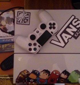 PS4/PlayStation 4