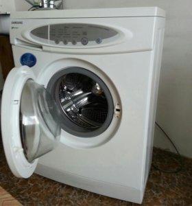 Стиральная машина Самсунг
