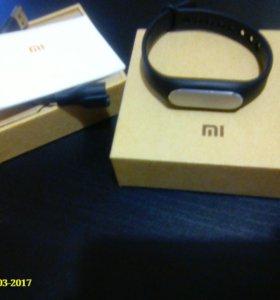 Умный браслет Xiaomi Mi Band 1s
