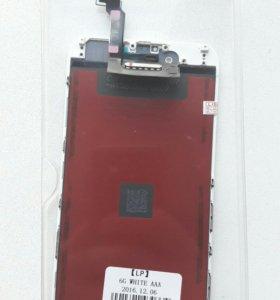 Дисплей для iphone 6 .