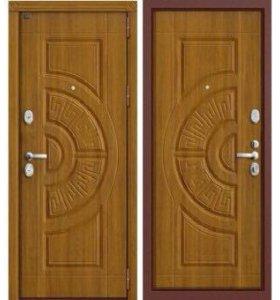 Дверь входная Groff p3-302