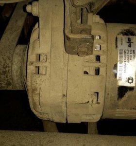 Генератор на ваз 21015- 2110 стартер на 2110