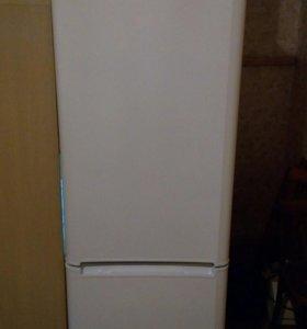 Холодильник indesit ib181