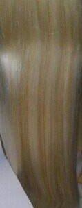 Волосы натуральные 60см