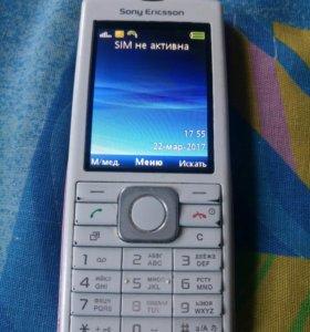 Sony Ericsson j108i cedar /3G