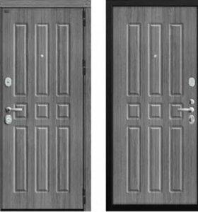 Дверь входная Geoff p3-303