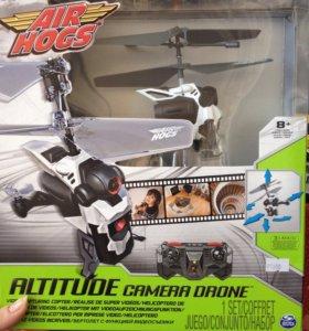 AIR HOHS вертолёт шпион с камерой