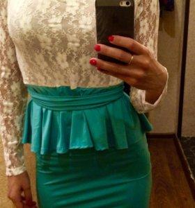 Новое платье ,размер 40-42