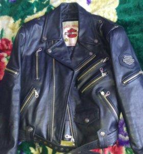 Куртка Harley Davidson org