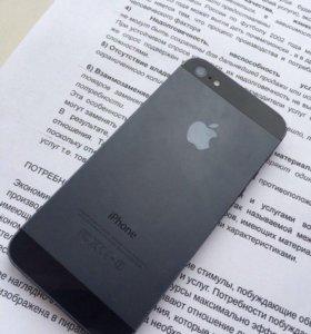 Айфон 5 СРОЧНО