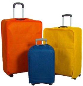 Супер-чехол на чемодан