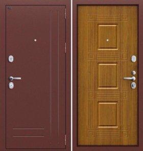 Дверь входная Geoff p2-202