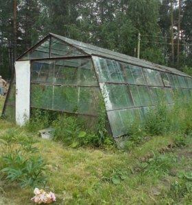 Продаю сад