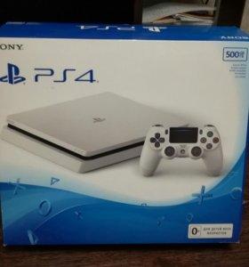 Sony PS 4 сониплейстейшн