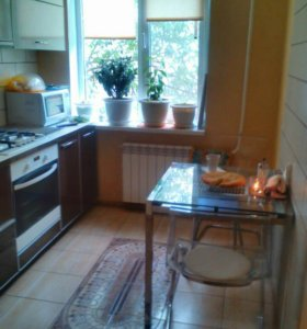 2-х комнатная квартира с хорошим ремонтом