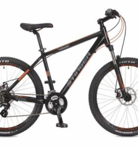 Новый велосипед Stinger Reload D 26