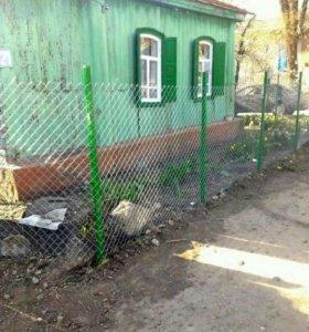 Дом в Краснодарском крае Новокубанском р-не