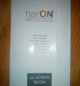Продам новые ионные щипцы для востановления волос