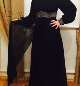 Платье,абайя