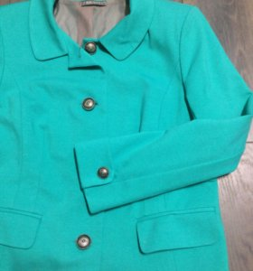 Новый пиджак Kristy