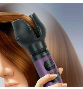 Фен-стайлер Philips для автозавивки волос!
